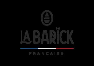 logo barick