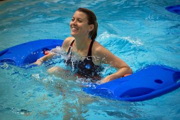 velaqua gym piscine rouen