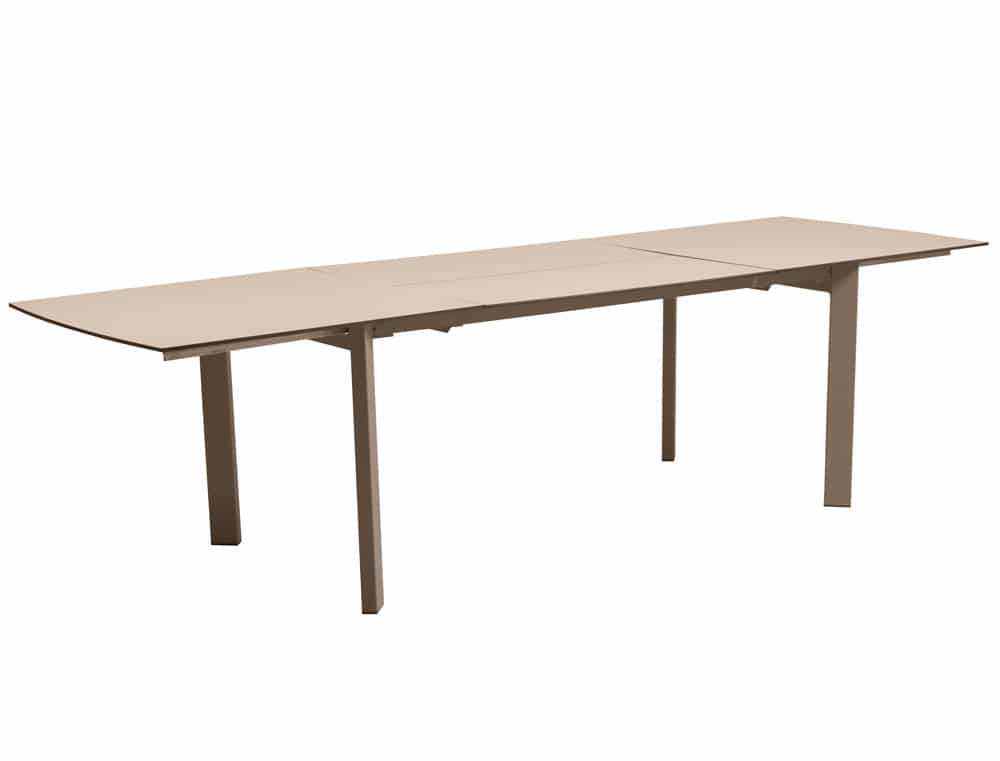 Table aluminium Slim Fermob