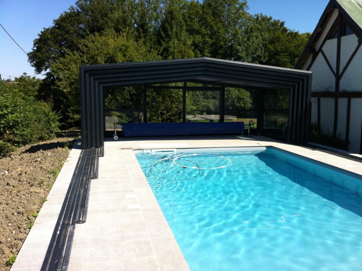 abri piscine rouen