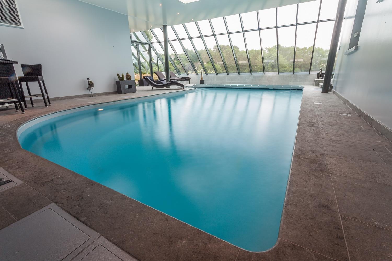 piscine intérieure rouen