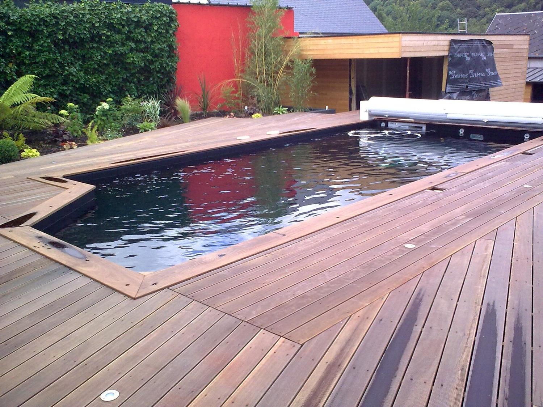 jardin passions conception de piscines traditionnelles