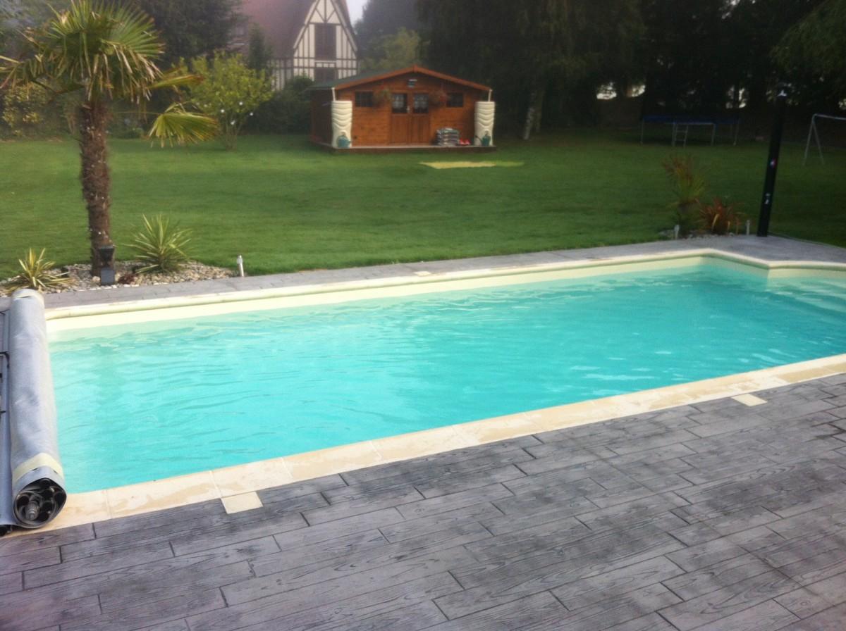 piscine rouen