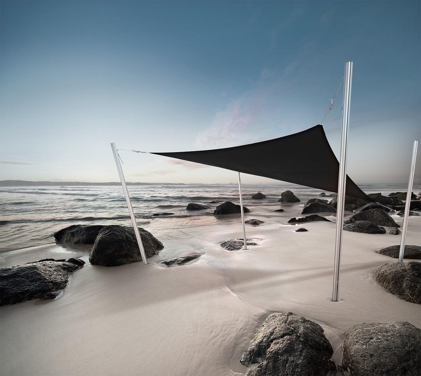 mobilier ext rieur parasols voiles d 39 ombrage jardin passions. Black Bedroom Furniture Sets. Home Design Ideas
